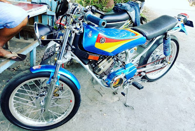 RX King Thailook 4