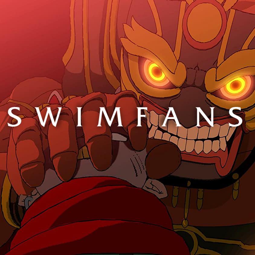 Swimfans Mini Kakurenbo Hide Seek