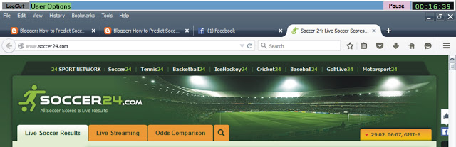 Picture Step By Step On How To Win Sport Bet