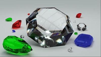 A Rough Diamond by Tammy Lang Jensen