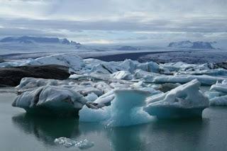 Es Kutub Mencair, Indonesia Terancam Tenggelam