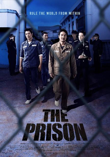 Nonton The Prison (2017)