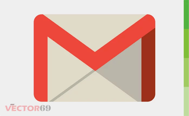 Logo Gmail (Google Mail) - Download Vector File CDR (CorelDraw)