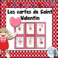 https://www.teacherspayteachers.com/Product/Jour-de-Saint-Valentin-Valentines-Day-Cards-in-French-1045040