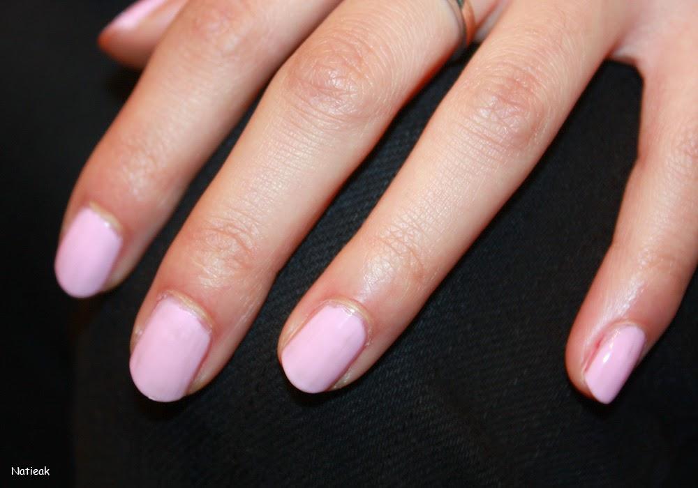 My Tokki  nail art coréen