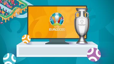 ¿Cómo ver la Eurocopa 2020 en Estados Unidos, Puerto Rico y Latinoamérica?