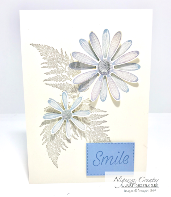 Nigezza Creates with friends from Stampin' Up! Daisy Lane
