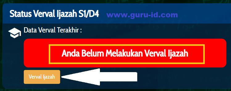 gambar verval ijazah info gtk 2021