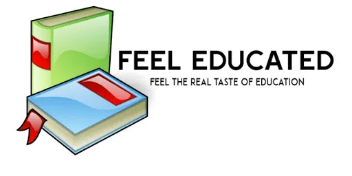 Feel Educated-feel the real taste of education