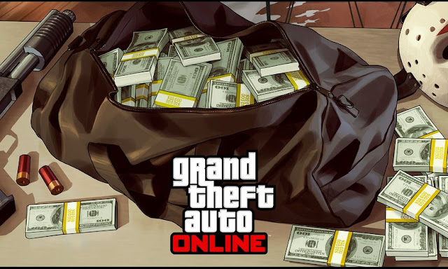 GTA Online: how to quickly make money at GTA Online