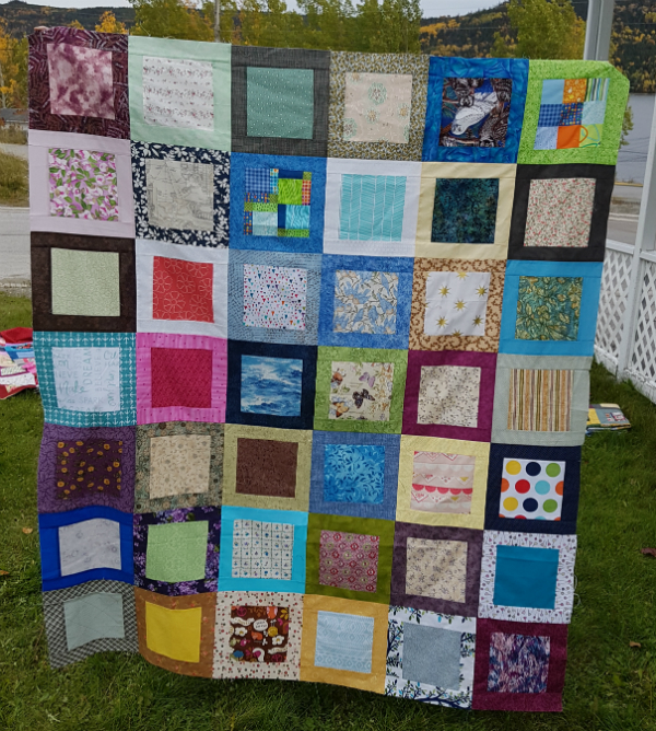 Quilt tops for harvey | DevotedQuilter.blogspot.com