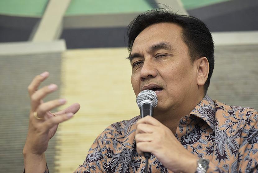Indonesia Diprediksi Menuju Kondisi Jebakan Pandemi, Elite PDIP Ini Salahkan Jokowi