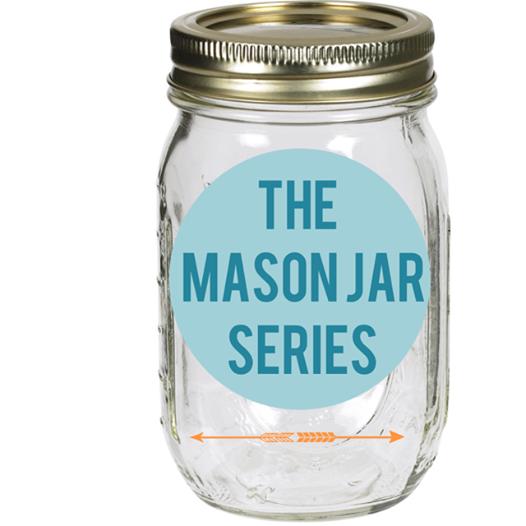 Keep it beautiful mason jars go trendy giveaway