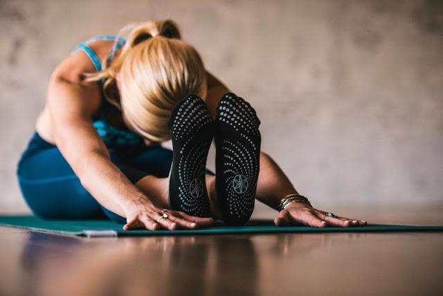 streches for fitness - newstrends