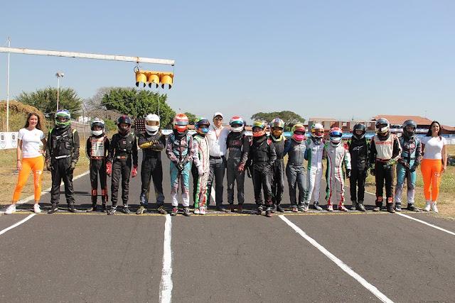 Diego Ortiz se lleva el primer lugar de los Rounds 11/12 en Cuautla de FIA México Reto Telmex 2017.