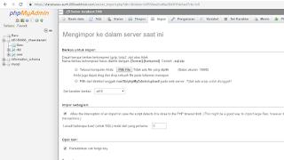 ESP8266, Nodemcu Kirim Data ke Database Hosting Gratis