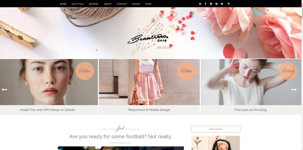 Beauteous-premium-version-responsive-blogger-template-free-download