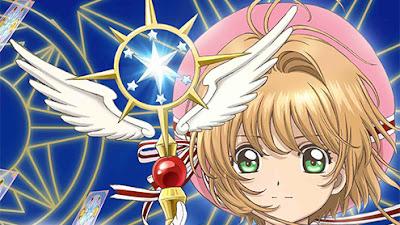 Cardcaptor Sakura: Clear Card-hen [08/??] Mkv HD + Avi Sd- Mega - Openload - Mediafire