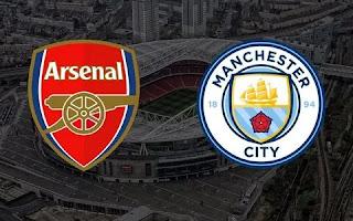 Арсенал - Манчестер Сити смотреть онлайн бесплатно 15 декабря 2019 прямая трансляция в 19:30 МСК.