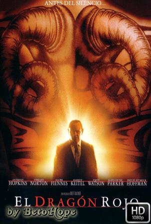 El Dragon Rojo [2002] [Latino-Ingles] HD 1080P [Google Drive] GloboTV