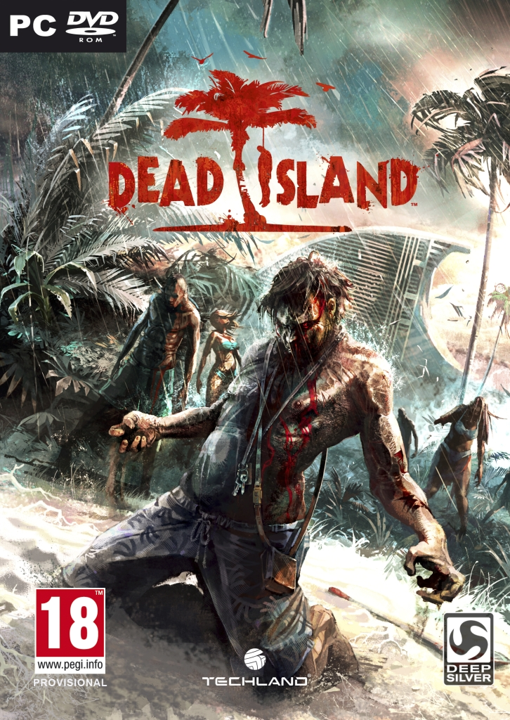 Dead Island Highly Compressed Pc Game Low Spec Free