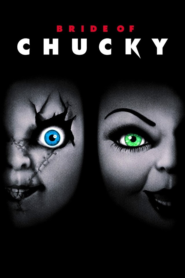 Bride of Chucky 1998 x264 720p Esub BluRay Dual Audio English Hindi THE GOPI SAHI