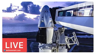 SpaceX Live Launch: Check Timings To Watch Crew Dragon Demo-2 Launch Live, Astronauts & More
