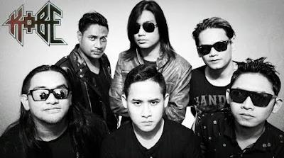Download Koleksi Lagu Kobe Band Mp3 Full Rar Terbaik