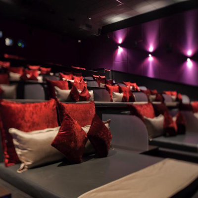 7 most comfortable cinemas in the world that you wont believe exist source when scarlet and violet melted reheart Gallery