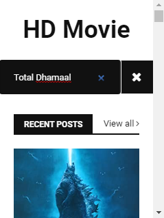 First Page on hdmovieplus2