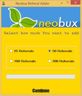 neobux money adder activation code keygen