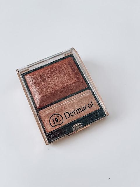 Dermacol bronzer