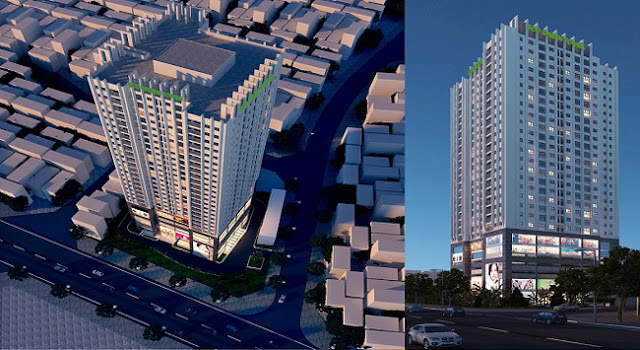 Ecogreen Tower