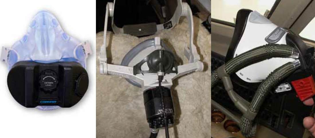Aircraft Systems Aircraft Oxygen Systems And Components