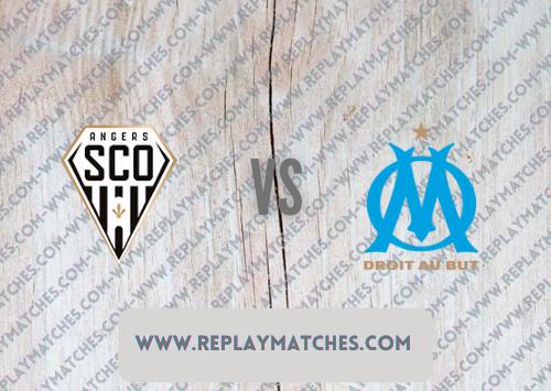 Angers vs Marseille Highlights 22 September 2021