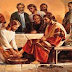 Christ's legacies: Maundy (Holy) Thursday (Mass of the Lord's Supper) (29th March, 2018).