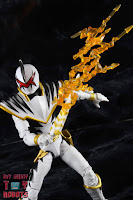 Power Rangers Lightning Collection Dino Thunder White Ranger 38