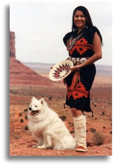 Living Arrow Traditional Navajo Rug Dress Rachel Lee