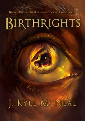 Birthrights book cover