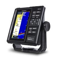 Jual GPS MAP 585 Plus Layar WVGA 6 inci GPS, GLONASS, dan BeiDou
