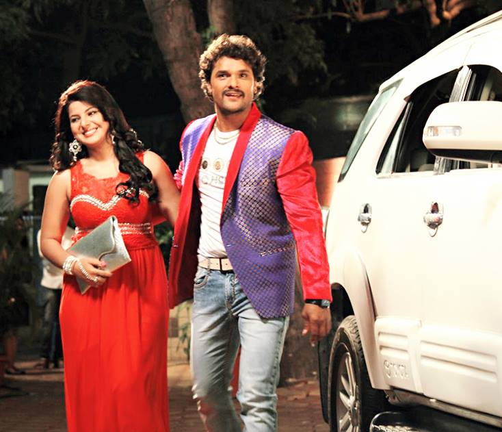 Manoj Tigar for Sajan Chale Sasural 2