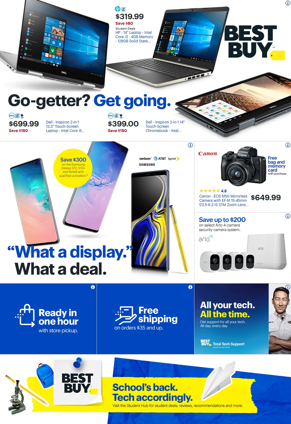 6e57eefb367 Best Buy Ad 7/14/19 ✅ Best Buy Weekly Ad July 14