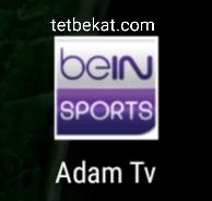 تحميل adam tv apk