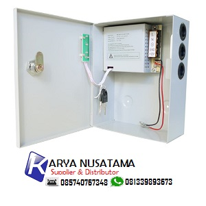 Jual Penyalu Backup Power Access Control Power Supply 3A di Bandung