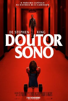 Doutor Sono Torrent – HDRip 720p/1080p Dual Áudio<