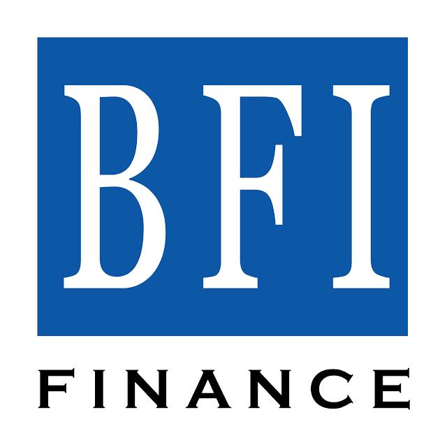 LOWONGAN KERJA SEBAGAI ADMINISTRASI (FO/BO) DI BFI FINANCE
