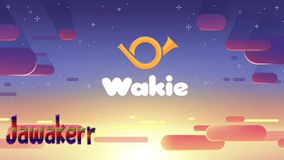 Download wakie program for free calls and dating for Android, iPhone and computer with a direct link