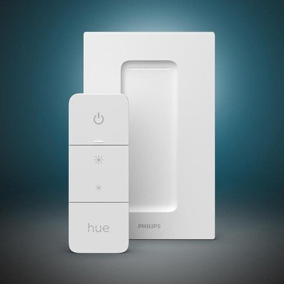 Philips Hue Launches Brand New Wall Switch Module and Upgraded Dimmer Switch