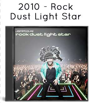 2010 - Rock Dust Light Star