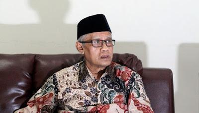Muhammadiyah: Aksi Bela Islam Bukan oleh Islam Garis Keras